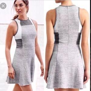 Derek Lam 10 Crosby C Athleta Dress XXS sleeveless